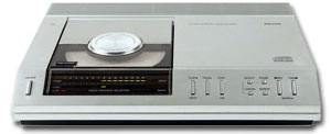 Philips CD100