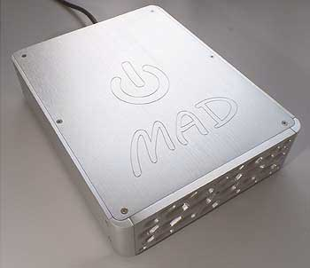 MAD-usb-streaming
